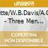 G.Lafitte/W.B.Davis/A.Queen - Three Men On A Beat