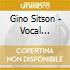 Gino Sitson - Vocal Deliria