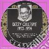 Dizzy Gillespie - 1953-1954