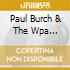 Paul Burch & The Wpa Ballclub - Blue Notes