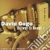 David Gogo - Halfway To Memphis