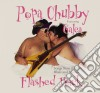 Popa Chubby Feat. Galca - Flashed Back