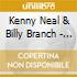 Kenny Neal & Billy Branch - Easy Meeting
