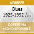 Blues 1925-1952