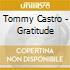 Tommy Castro - Gratitude