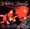 White Hassle - The Death Of Song