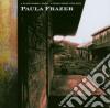 Paula Frazer -   A Place Where I Know