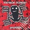 Patrick Rondat - Amphibia