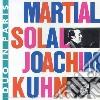 Solal / Kuhn - Duo In Paris