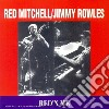 Red Mitchell / Jim Rowles - Red'n Me