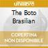 THE BOTO BRASILIAN