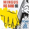 Mingus Big Band - Nostalgia In Times Square