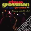 Steve Grossman - Bouncing With Mr. A.t.
