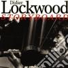 Didier Lockwood - Storyboard