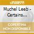 Muchel Leeb - Certains Leeb Jazz