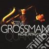 Steve Grossman / Michel Petrucciani - Quartet