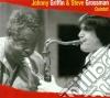 Johnny Griffin & Steve Grossman - Same