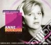 Anne Ducros - Purple Songs