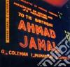Ahmad Jamal - A L'Olympia 2000