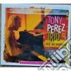 Tony PerezTrio - Live In Havana