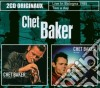 Chet Baker - Live In Bologna 1985 / Two A Day