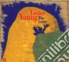 Lester Young - Blue Lester - Jazz Reference Collection