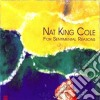 Nat King Cole - For Sentimental Reasons - Jazz Reference Collection
