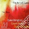 Ellington, Basie, Gillespie - The Band - The Art Of Jazz 3cd's Box Set (3 Cd)
