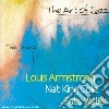 Louis Armstrong / Nat King Cole / Fats Waller - The Voice - The Art Of Jazz 3cd's Box Set (3 Cd)