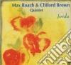 Max Roach / Clifford Brown - Jadu
