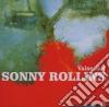 Sonny Rollins - Valse Hot