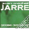 Jean Michel Jarre - Oxygene/chronologie (2 Cd)