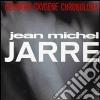 Jean Michel Jarre - Equinoxe/oxygene/chronologie (3 Cd)