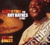 Haynes Roy - A Life In Time - The Roy Haynes Story