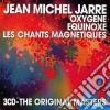 Jean Michel Jarre - Oxygene / Equinoxe / Les Chants Magnetiques