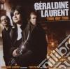 Geraldine Laurent - Time Out Trio