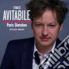 Franck Avitabile - Paris Sketches
