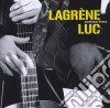 Bireli Lagrene / Luc Sylvain - Summertime