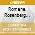 Romane, Rosenberg Stochelo - Elegance