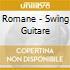 Romane - Swing Guitare