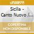 Aa.vv. - Sicilia - Canto Nuovo