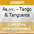 Aa.vv. - Tango & Tangueros