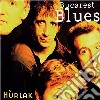 Hurlak - Bucarest Blues