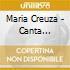 Maria Creuza - Canta Vinicius De Moraes