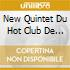 NEW QUINTET U HOT CLUB DE FRANCE