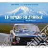 Tuncboyaciyan Arto - Le Voyage En Armenie - Bande Originale Du Film De Robert Guediguian
