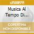 MUSICA AL TEMPO DI SHAKESPEARE