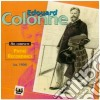 Edouard Colon - His Complete Pathe' Recordings