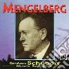 Schubert Franz - Sonata X Arpeggione 40 12.12 - Cassado Gaspar Cel - Sinfonia N.9 D 944 - Coa