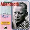 Abendroth Hermann Interpreta  - Abendroth Hermann Dir  /stefan Askenase Pf, Dresner Staatskapelle